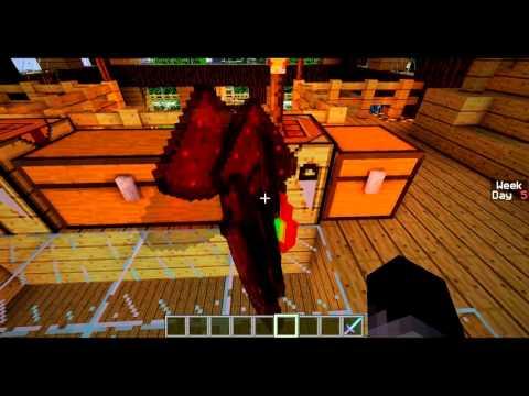 Exchange Orb - Minecraft Mod Spotlight