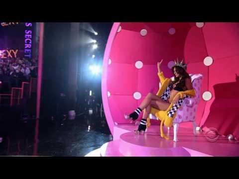 Miranda Kerr - Victoria's Secret Runway Compilation HD