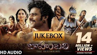 Nonton Baahubali   The Beginning Jukebox   Prabhas  Anushka Shetty  Rana Tamannaah Bhatia   M M Keeravani Film Subtitle Indonesia Streaming Movie Download