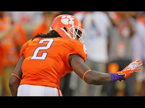 Sammy Watkins || Clemson Highlights ᴴᴰ