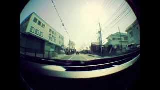 East of Tokyo Timelapse...