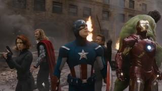 Mark Ruffalo is mad that there will be no Hulk solo movies, Doctor Who's new doctor is Jodie Whittaker, and Sigourney Weaver...