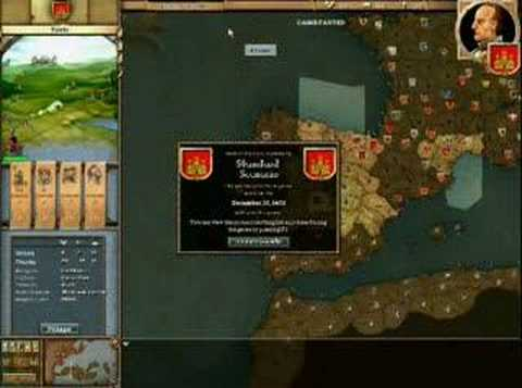 Crusader Kings 1 Complete (CD-Key, Steam, Region Free) Tutorial