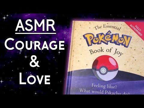 Positive quotes - [ASMR] Positive Pokémon Quotes