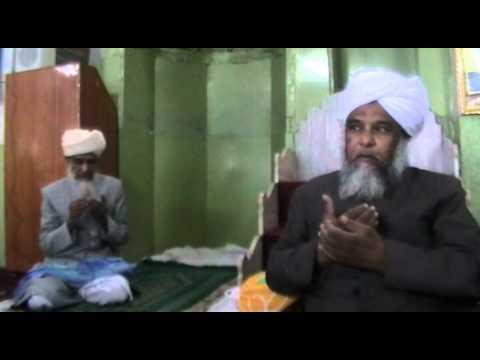Dars e Quran By Dr Hafiz Shaikh Ahmed Mohiuddin Sharfi Sahab -11th May 2014 Part 3