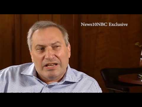 FULL INTERVIEW: Paul Tucci speaks with News10NBC
