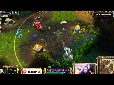 (shit - Intro Song: http://youtu.be/1yDIBLvD-eI ▻Outro song: https://www.youtube.com/watch?v=-cI6z6Z0un4 http://bit.ly/JoinTheOceArmy https://www.facebook.com/oceloteworld http://www.twitch.tv/ocelot...