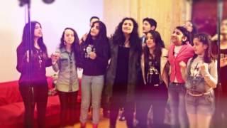 Farsi Christian Song For Teens By Dariush Golbaghi-بابای آسمونی