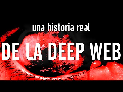 Video Una historia real de la Deep Web download in MP3, 3GP, MP4, WEBM, AVI, FLV January 2017