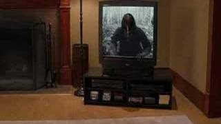 Scary Movie: Brenda Vs The Ring