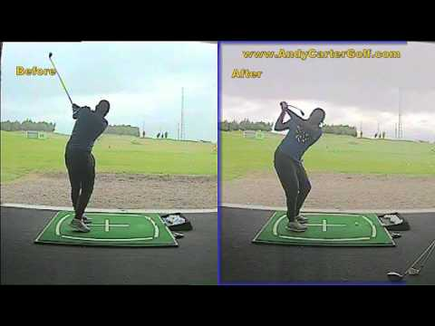 The 1st Lesson effect at Trafford Golf Centre