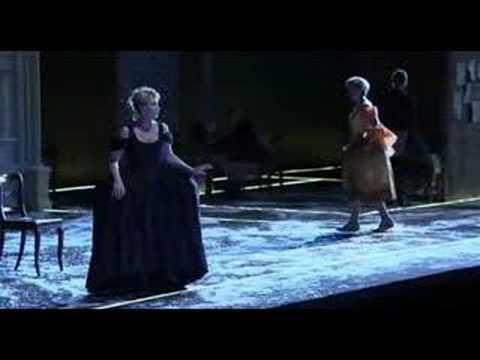 Annick Massis ~ 2005 Lucio Silla Dalle sponde tenebrose видео