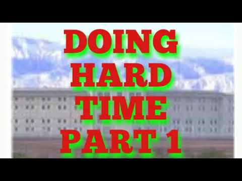 Prison Stories/Life After Doing Hard Time Part 1