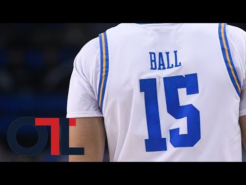 UCLA is done with the Ball family   Outside The Lines   ESPN