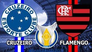 FICHA TÉCNICA CRUZEIRO X FLAMENGO Local: Mineirão, em Belo Horizonte (MG) Data: 16 de julho de 2017 (Domingo)...