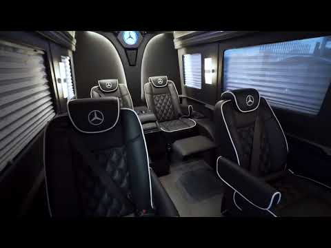 MC Customs | Mercedes Benz Sprinter