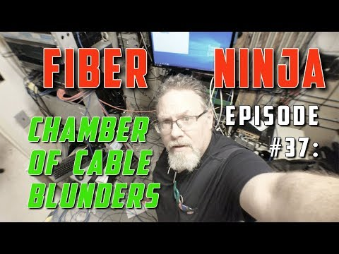 #037: The Chamber of Cable Blunders (from Florida)
