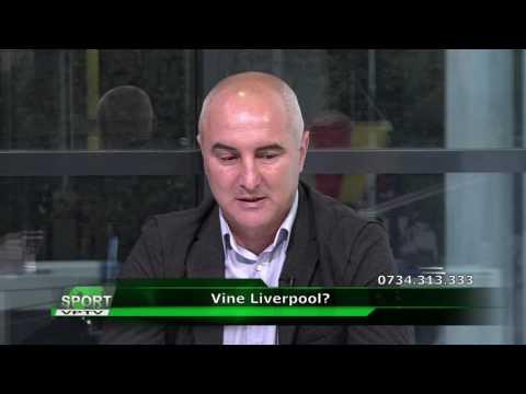 Emisiunea Sport VPTV – 3 octombrie 2016 – Invitați: Valeriu Răchită, Cristi Nica, Emanoil Savin
