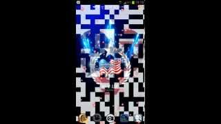 PROUD OF USA LIVE WALLPAPER HD YouTube video