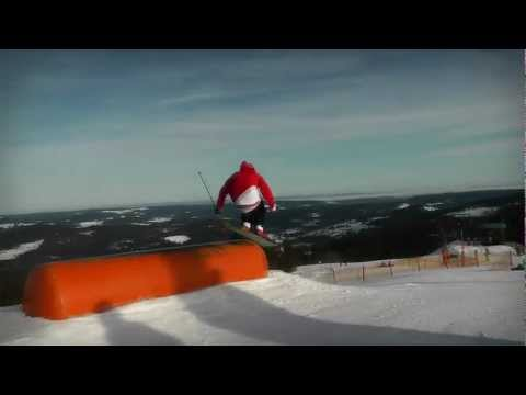 Feldberg Park Session