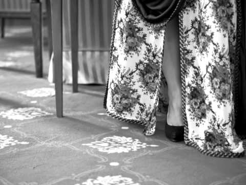 Shaym's Caftan : COLLECTION AUTOMNE HIVER 2012