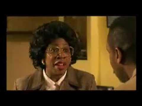 Mrs.Omokorede The Pushy Mum Part1