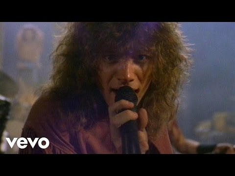 Runaway (Song) by Bon Jovi