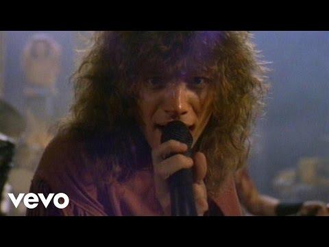 Tekst piosenki Bon Jovi - Runaway po polsku