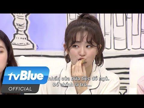 Thử Tài YangNam | MC và các thành viên rùng mình trước diễn xuất của Seulgi - Thời lượng: 9:40.