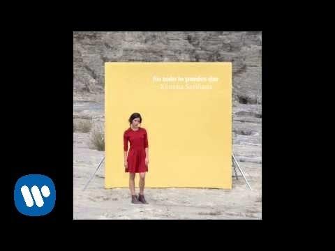 Ximena Sariñana - La Vida No Es Fácil