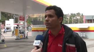 Petrobrás anuncia aumento de preço de gasolina e diesel para essa terça feira