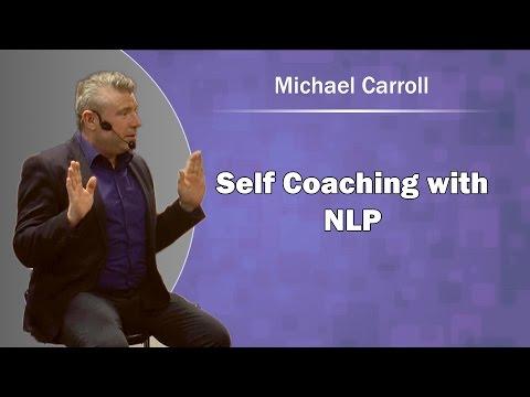 Self Coaching with NLP, Michael Carroll