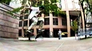 Skateboarder Josh Kalis 3 of 7 - Epicly Later'd - VICE