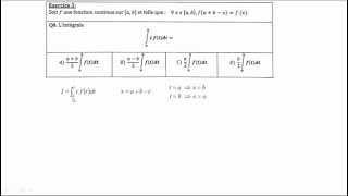تصحيح الأسئلة 8-9-10 من مباراة ولوج ENSA-2014
