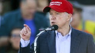 LIVE STREAM: Senate Confirmation for Jeff Sessions Attorney General.