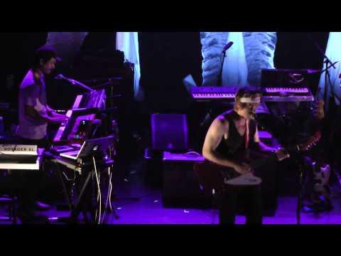 Velveteen Pink - Precision 2013 06 21 Georgia Theater - Athens, Ga - ATHFEST