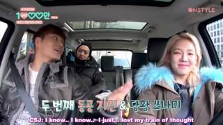 "Download Lagu [Eng Sub] HY10MLIKES FUNNY PART3 ""Hyoyeon's camping friend & What is 'Mystery'? "" Mp3"