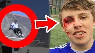 10 YouTubers Who BARELY Escaped Alive