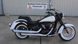 7. SALE $6,999:  2015 Kawasaki Vulcan 900 Classic Overview and Review