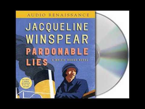 Pardonable Lies by Jacqueline Winspear--Audiobook Excerpt