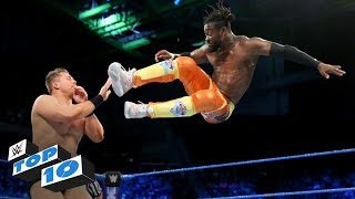 Nonton Top 10 Smackdown Live Moments  Wwe Top 10  June 5  2018 Film Subtitle Indonesia Streaming Movie Download