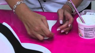 NY Cake High Heel Stiletto Tutorial