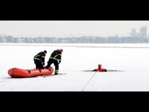 Polizei erneuert Warnung: Zwei Kinder in Tegeler See  ...