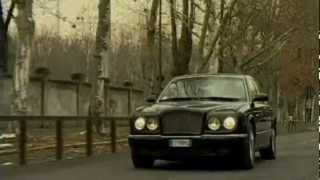 Bentley Arnage R (2002)