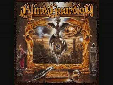 Blind Guardian - Imagination From The Other Side (studio) online metal music video by BLIND GUARDIAN