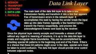 CCNA - OSI Model - Layer 2 Data Link.avi