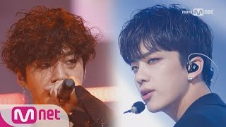 [B.A.P - WAKE ME UP] Comeback Stage   M COUNTDOWN 170309 EP.514