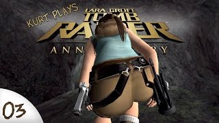 Tomb Raider: Anniversary - 03 - Just Another Cog