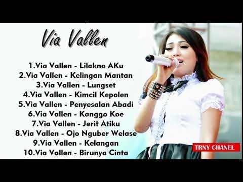 Video 🎼🎼LILAKNO AKU by Via Vallen lagu top bulan Oktober download in MP3, 3GP, MP4, WEBM, AVI, FLV January 2017
