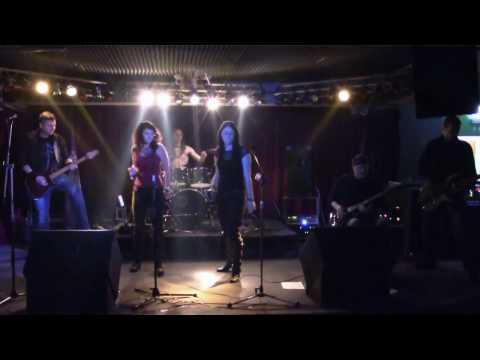Inner Empire - Inner Empire - Král  (Rockové dunění pro Deniska-Hard Café Karvi